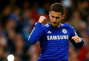 HLV Mourinho chặn đường mua Hazard của Real