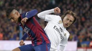 Chung kết Champions League 2014/15: Chờ đợi El Clasico