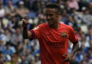 Espanyol 0-2 Barcelona (Kết thúc): Derby nhẹ nhàng của Blaugrana