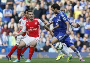 """Arsenal vs Chelsea (22h00 26/4): """"Chung kết"""" siêu hạng tại Emirates"""