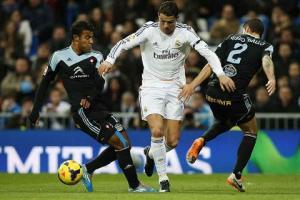 TRỰC TIẾP: Celta Vigo 1-1 Real Madrid (Hiệp 1): Kroos gỡ hòa thành công