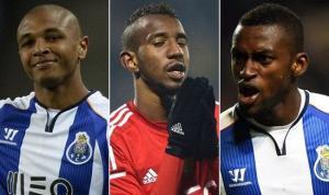 """Arsenal tính """"rút ruột"""" hai đại gia Bồ Đào Nha"""