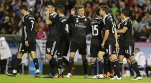 Sao Real khẳng định sẽ chiến đấu với Barca tới cùng