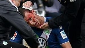 Video bàn thắng: Borussia Moenchengladbach 1-0 Wolfsburg (Vòng 30 Bundesliga 2014/2015)
