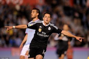 5 bàn thắng đẹp nhất vòng 33 La Liga 2014-2015