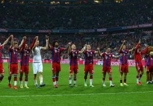 Thống trị Bundesliga, Guardiola quyết cùng Bayern xưng bá trời Âu