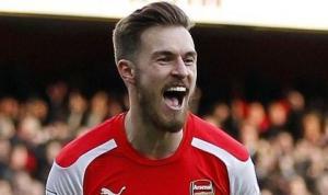 Aaron Ramsey: Khởi đầu tốt Arsenal hoàn toàn có thể vô địch EPL