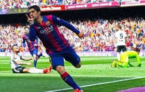HLV Luis Enrique xác nhận Suarez sẵn sàng ra sân trong trận đấu với Bilbao