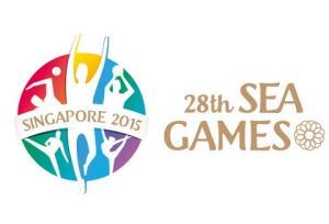 Lịch phát sóng truyền hình môn bóng đá nam Sea Games 2015