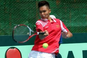 Quần vợt Việt Nam tại SEA Games 28: Trịnh Linh Giang vẫn góp mặt