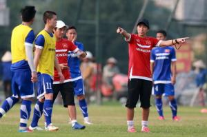 CHÍNH THỨC: U23 Việt Nam chốt danh sách dự SEA Games 28