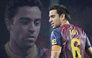 Những bàn thắng kinh điển của huyền thoại Xavi trong sự nghiệp khoác áo Barcelona
