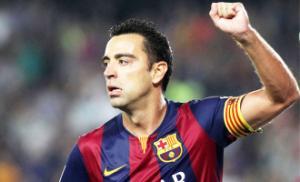 Thống kê: Những con số vĩ đại của Xavi tại Barcelona