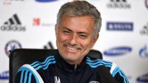 Mourinho muốn đối đầu Chelsea trong tương lai