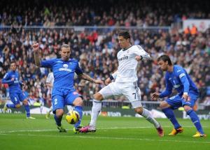 Real Madrid vs Getafe (01h30 24/5): Tiệc tàn cuối năm
