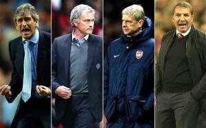 Ghế nóng tại Premier League: Trừ Mourinho tất cả đều lung lay!