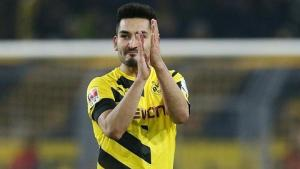 """Barca theo đuổi Gundogan: Không phải để thay thế Xavi, mà là một """"Rakitic mới"""""""