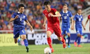 Công Vinh: Việt Nam chắc chắn sẽ thắng Thái Lan tại Mỹ Đình