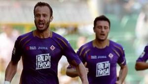 Video bàn thắng: Palermo 2-3 Fiorentina (Vòng 37 Serie A 2014/2015)