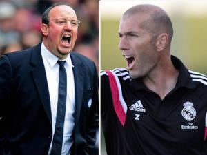 Benitez vs Zidane: Cuộc chiến không khoan nhượng!