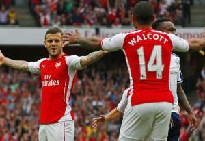 Đừng sụt sùi nữa Wenger, đã đến lúc để mạnh tay với Arsenal rồi!