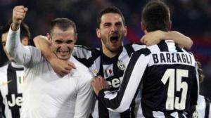 Juventus mất BBC trước thềm Chung kết Champions League với Barca