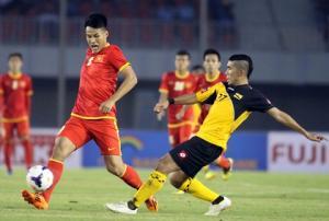 Đối thủ của U23 Việt Nam là đội sinh viên