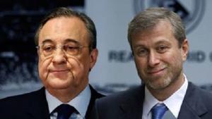 Florentino Perez và Roman Abramovic: Ai tàn độc hơn?