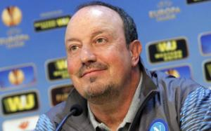 Rafa Benitez ra mắt Real Madrid vào tuần tới