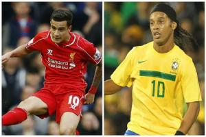 """Ronaldinho mách nước cho Barca chiêu mộ """"truyền nhân"""""""