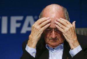 Bê bối nối tiếp bê bối: World Cup 2010 cũng bị vấy bẩn bởi FIFA