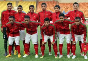 Phá tan nghi ngờ, U23 Indonesia chính thức dự SEA Games 28