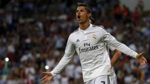 """Hàng công Real Madrid: Khi CR7 """"tiến hóa"""" thành… CR9"""