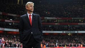 HLV Wenger tin Arsenal sẽ vô địch Premier League mùa tới