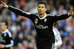 Duyệt chi 125 triệu EURO, PSG quyết mua Cristiano Ronaldo