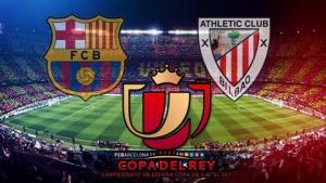 TRỰC TIẾP: Barcelona 2-0 Bilbao (Hiệp 1): Neymar nhân đôi cách biệt cho Barca !