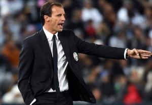 Juventus và Max Allegri: Đơm hoa từ mối tình ngang trái