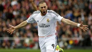 Arsenal chi 35 triệu bảng, trả lương khủng lôi kéo Benzema