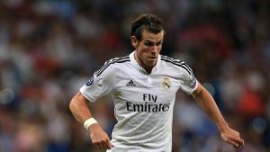 Hàng công Real: Đã đến lúc tin tưởng Gareth Bale