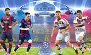 Các bàn thắng đáng nhớ ở cuộc đối đầu Bayern vs Barcelona
