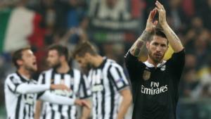 Đội phó Real Madrid tự tin lội ngược dòng Juventus ở Bernabeu