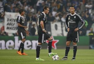 """Dư âm Juventus 2-1 Real: Khi """"Cáo già"""" Ancelotti sập bẫy"""