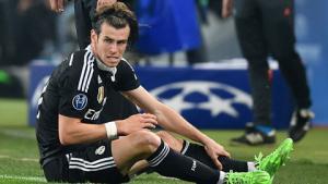 """""""Ronaldo còn bị la ó huống gì Gareth Bale"""""""