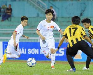 TRỰC TIẾP ĐT nữ Việt Nam 4-0 ĐT nữ Philippines (Hết hiệp 1): Minh Nguyệt đã có hat-trick