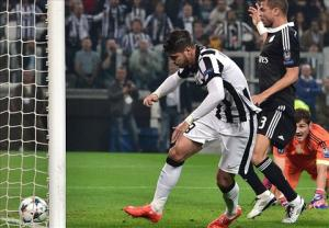 Video clip 3D: Juventus 2-1 Real Madrid (Bán kết Champions League)
