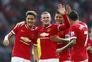 Những đối thủ tiềm tàng của Man United ở vòng sơ loại Champions League