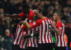Southampton: Ông vua chuyển nhượng của Premier League