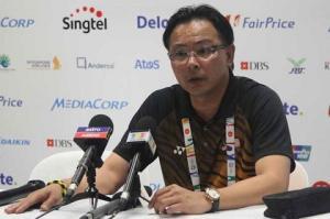 HLV Malaysia mất ăn mất ngủ vì U23 Việt Nam