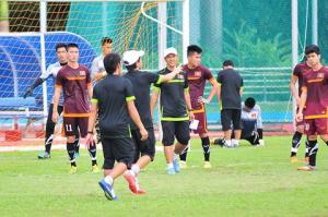 HLV Miura ra chiêu gì để đánh bại Malaysia?