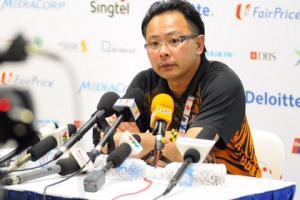 HLV U23 Malaysia ngả mũ trước Công Phượng, Hồng Quân